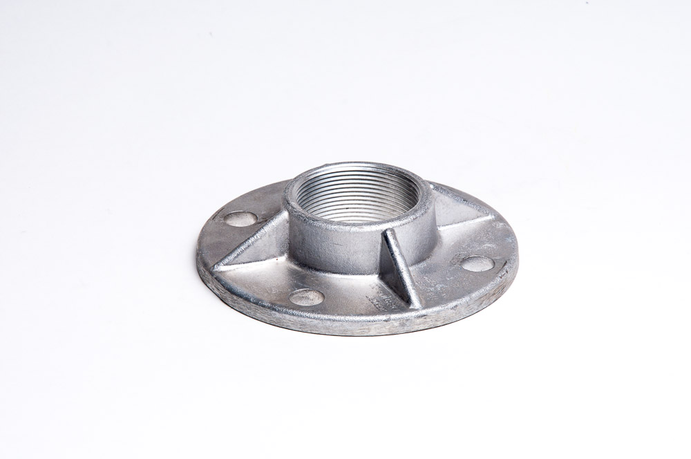 Crouse Hinds Floor Flange 2